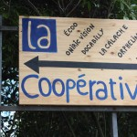 La Coopérative, marmite à projets