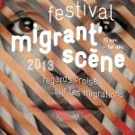 Migrant'scène à Rennes, deuxième édition