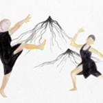 Loïc Touzé : «quand il y a un désir et un imaginaire de danse, le corps suit»