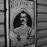 Rennes Tattoo Convention : retour en images