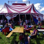 Cirque ou presque 2014 : retour en images