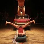 Cirque ou presque, du 6 au 8 juin 2014