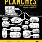 Rennes/Montréal : entretien avec Emilie Dagenais de la revue Planches