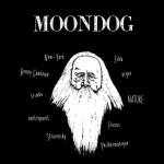 Moondog par Amaury Cornut