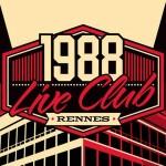 1988 Live Club : 2 ans déjà !