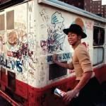 Ouverture de saison à l'Institut franco-Américain & «The Faith of Graffiti»