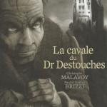 La cavale du docteur Destouches chez Futuropolis