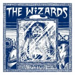 The Wizards par Tour de Manège, le volume quatre !
