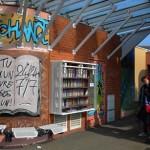 Bibliothèque de rue, le mode d'emploi