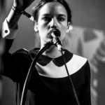 Mythos 2016 : Jain et Izia au Cabaret Botanique