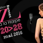 Jazz à la Harpe 2016 : trois regards ou plus