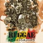 Reggae ambassadors : concentré de légendes dans un livre et un film