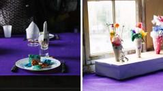 Espace Gourmand et Parsec, deux expériences sensorielles à l'Hôtel Pasteur