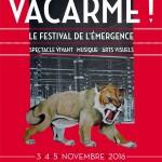 Vacarme : un nouveau festival rennais consacré à l'émergence