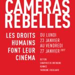 Caméras Rebelles : les droits humains font leur cinéma