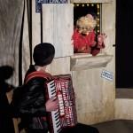 Prostipute : femmes en marionnettes