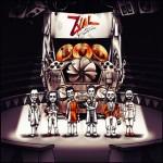 Zval : Lonely circus électrique et cuivré