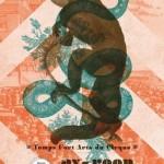 Festival AY-ROOP : avis de temps fête sous le chapiteau