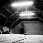 Concert punk-rock survolté à la ferme de Quincé