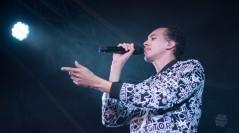 Mythos 2017 : Gaël Faye rythme le Botanique