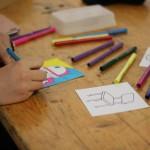Mémo : le coloriage de Carl Johanson au Phakt
