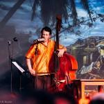 Mythos 2017 : Fantazio et PJ Harvey dans le souffle des mots