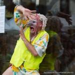 Ay-roop : Rance Gression, la folie à fleur de peau