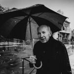 Claire Huteau : portraits d'inconnus