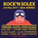 Festival anniversaire : 50 ans de rock et de Solex