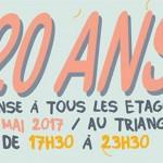 Rennes : la danse à l'honneur le 12 mai
