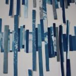 Pasteur voit la vie en bleu avec Émulsions