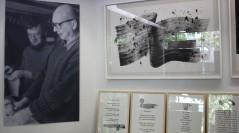 La galerie 18h15 expose Han Psi