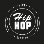 Hip-hop session : du rap et du live en studio