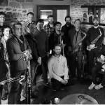 [Terminé] Jazz à l'Ouest : Moger Orchestra