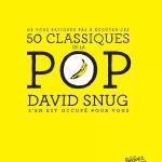 David Snug : rock en pantoufles