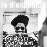 Gosh! & I'm from Rennes : Décibels et sels d'argent