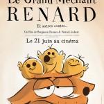 Le Grand Méchant Renard : graou sur les écrans
