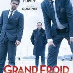 Grand froid, de Gérard Pautonnier