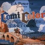 GaBlé : illustration sonore de ComiColor