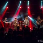 I'm From Rennes : La Tchoutchouka en apéro-concert