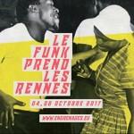 Le Funk prend les Rennes : cap sur la Jamaïque !