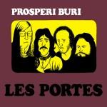 Prosperi Buri se prend le crayon dans Les Portes