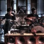 Grand soufflet : Schinéar, voyage musical sur l'eau