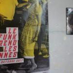 Le Funk envahit l'Hôtel Pasteur
