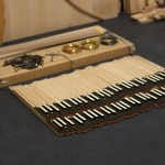 La Criée : le clavecin rigolo
