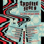 Une compilation de bons sons pour soutenir le Tapette Fest