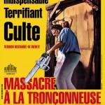 «Massacre à la tronçonneuse» revient pour une soir au cinéma
