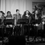 Keur Eskemm + Jazz à l'Ouest : échanges culturels