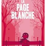 La page blanche, de Pénélope Bagieu et Boulet
