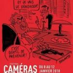 Caméras rebelles lance l'alerte